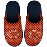 Women's Chicago Bears Big Logo Scuff Slippers