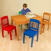 KidKraft Euro Table and Chairs Set