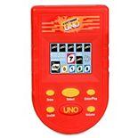 UNO Color Screen Handheld Card Game