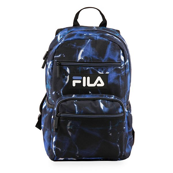 FILA™ Vermont Backpack - Marble Mystic