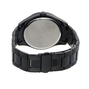 Armitron Men's Stainless Steel Calendar Dress Watch