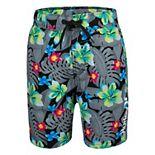 Boys 4-7 Hurley Tie Dyed Hybrid Shorts