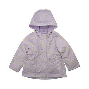 Baby Girl OshKosh B'gosh Ditsy Floral Jacket