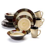 Pfaltzgraff Taos 16 pc Dinnerware Set