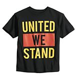 Boys 8-20 Sonoma Goods For Life® United We Stand Graphic Tee