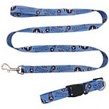 Little Earth Tennessee Titans Collar and Leash Set