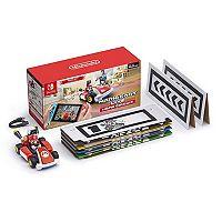 Deals on Nintendo Mario Kart Live: Home Circuit Mario Set Mario Edition Nintendo