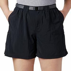 Plus Size Columbia Sandy River Cargo Shorts