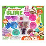 Cra-Z-Art Nickelodeon Slime Ice Cream Swirl Blendz