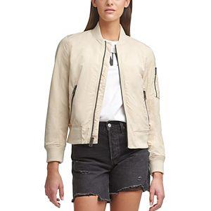 Women's Levi's® Classic Newport Bomber Jacket
