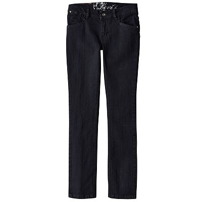 Levi's True Rebel Skinny Jeans