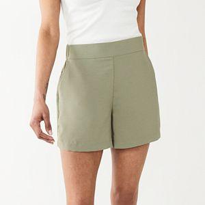 Women's Nine West Soft Shorts