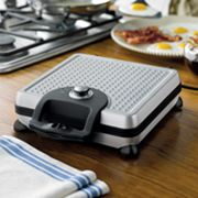 Food Network Signature Series Belgian Waffle Maker
