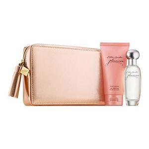 Estée Lauder Pleasures Eau de Parfum Getaway Favorites Gift Set ($94 Value)