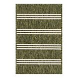 Jill Zarin Anguilla Indoor Outdoor Rug