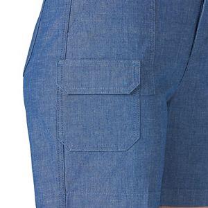 Women's Lee® Flex-To-Go Cargo Shorts