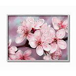 Stupell Home Decor Cherry Blossom Framed Wall Art