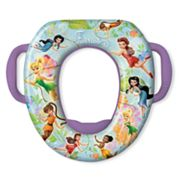 Disney Fairies Potty Seat