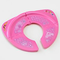 Disney Princess Folding Potty Seat by Ginsey