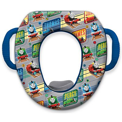 Thomas and Friends Potty Seat by Ginsey