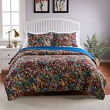 Barefoot Bungalow Alice Quilt Set