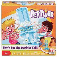 Ker Plunk Game