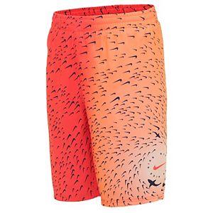 Boys 6-20 Nike Shark Breaker Volley Swim Shorts