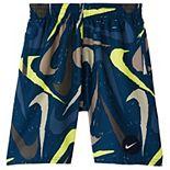 Boys 8-20 Nike Swoosh Volley Swim Shorts