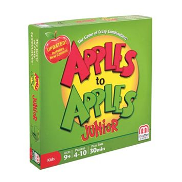 Apple to Apples Junior Game
