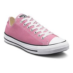 Pink Converse Shoes | Kohl's