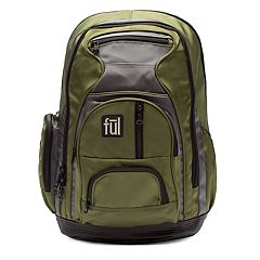ful Free Fall'n 17 in Laptop Backpack