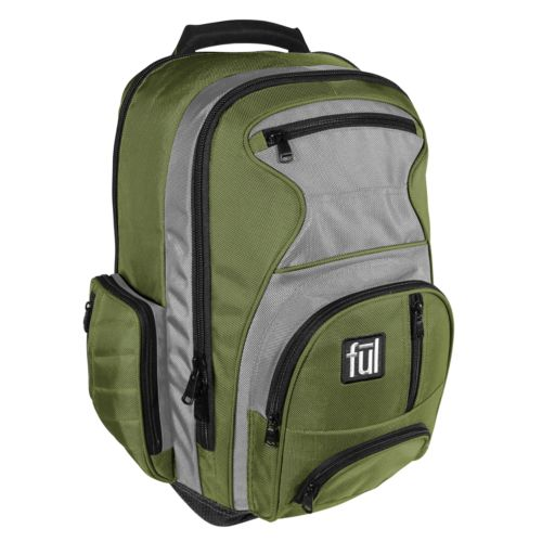 ful Free Fall'n 17-in. Laptop Backpack