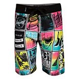 Boys 8-20 Hurley Board Shorts