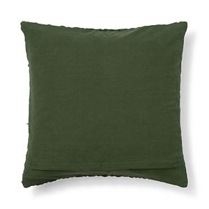 Sonoma Goods For Life Lomas Feather Fill Throw Pillow