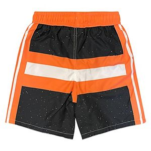 Boys 4-7 Star Wars The Mandalorian The Child aka Baby Yoda Swim Trunks