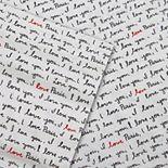 ED Ellen DeGeneres Linen Texture Stripe Sheet Set