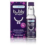 SodaStream bubly drops