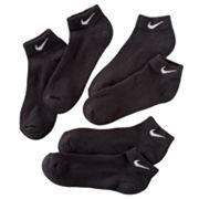 Nike 3-pk. Performance Low-Cut Socks