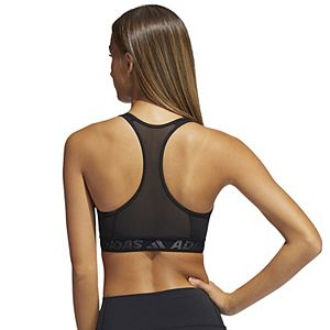adidas Don't Rest Medium-Impact Padded Sports Bra