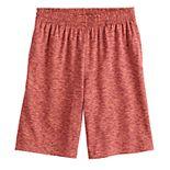 Boys 8-20 Tek Gear® Brushed Stretch Jersey Shorts in Regular & Husky