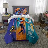 Warner Brothers Space Jam 2 Comforter