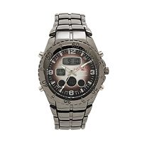 U.S. Polo Assn. Men's Analog & Digital Chronograph Watch - US8139