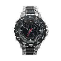 U.S. Polo Assn. Men's Analog & Digital Chronograph Watch - US8170