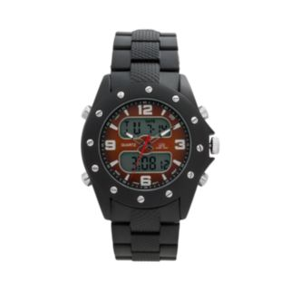 U.S. Polo Assn. Men's Stainless Steel Analog & Digital Watch - US9033