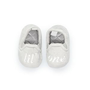 Baby LC Lauren Conrad Lil One Loafer Slippers