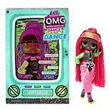 L.O.L. Surprise! O.M.G. Dance, Dance, Dance Doll