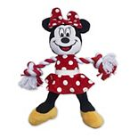 Disney Minnie Mouse Plush Toy with Rope Arms