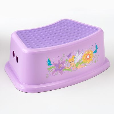 Disney Tinker Bell Step Stool