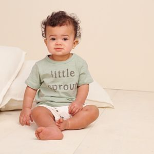 Baby & Toddler Little Co. by Lauren Conrad Organic Short-Sleeve Graphic Tee