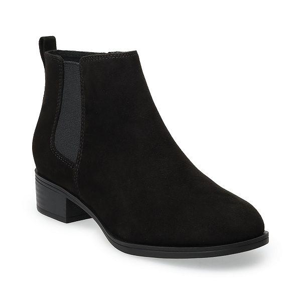 SO Averyy Womens Ankle Boots + $5 Kohls Cash